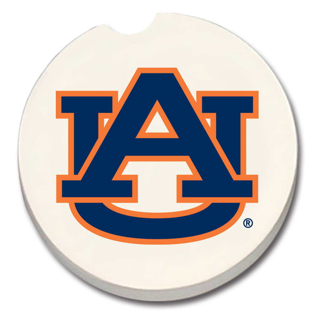 Car Coaster - Auburn University
