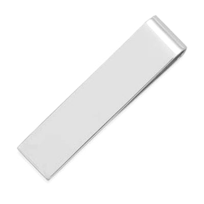 Money Clip Sterling Silver Small