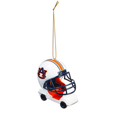 Auburn Field Car Ornament