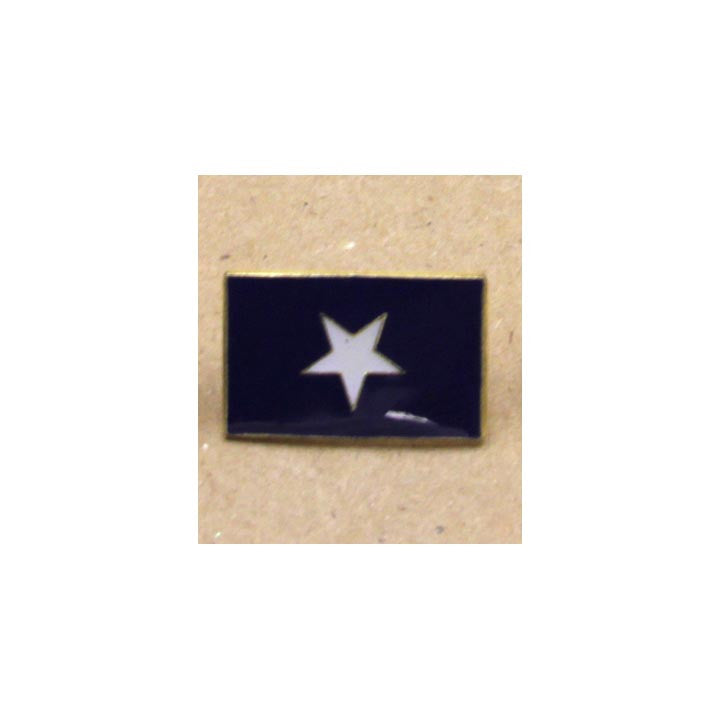 "Hat Tac The Bonnie Blue Flag - ""Lone Star Flag"""