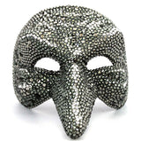 Pantalone's Mask Decor
