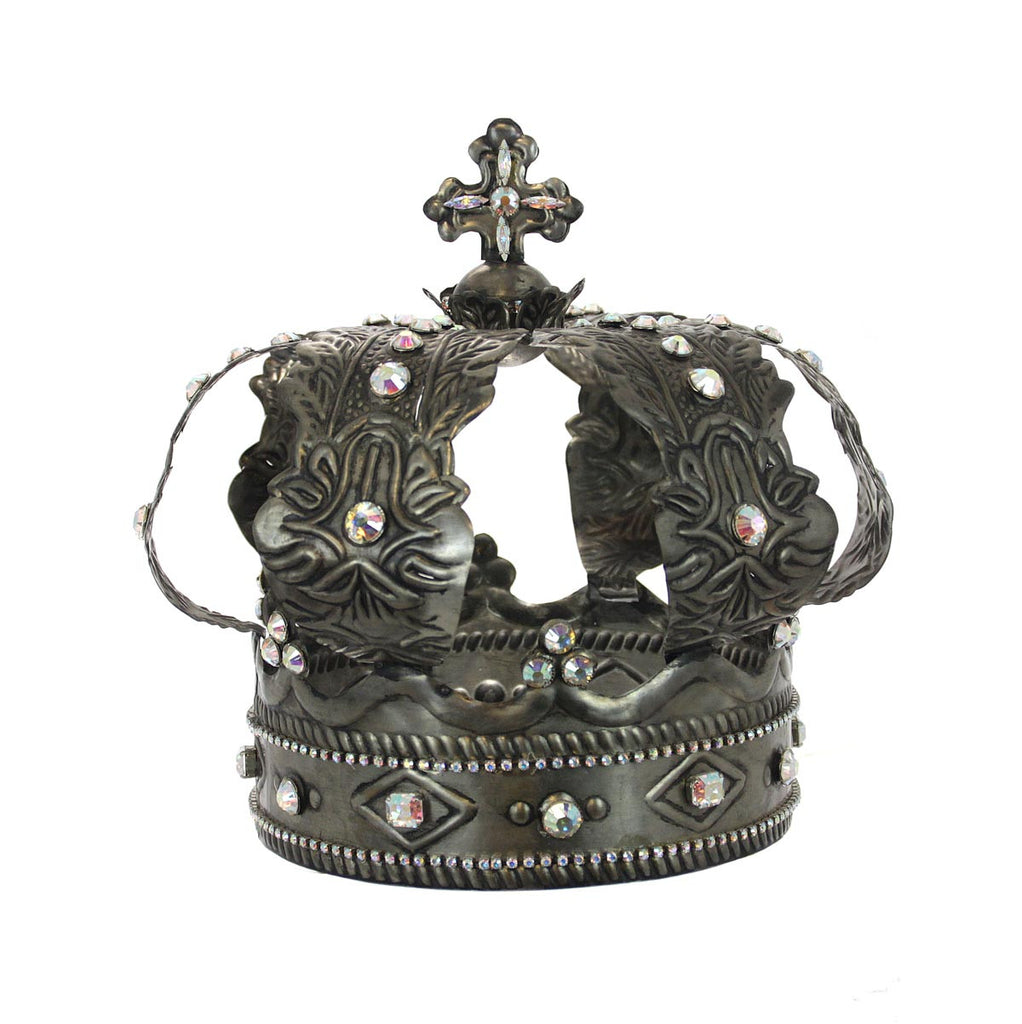Grand Metal Crown