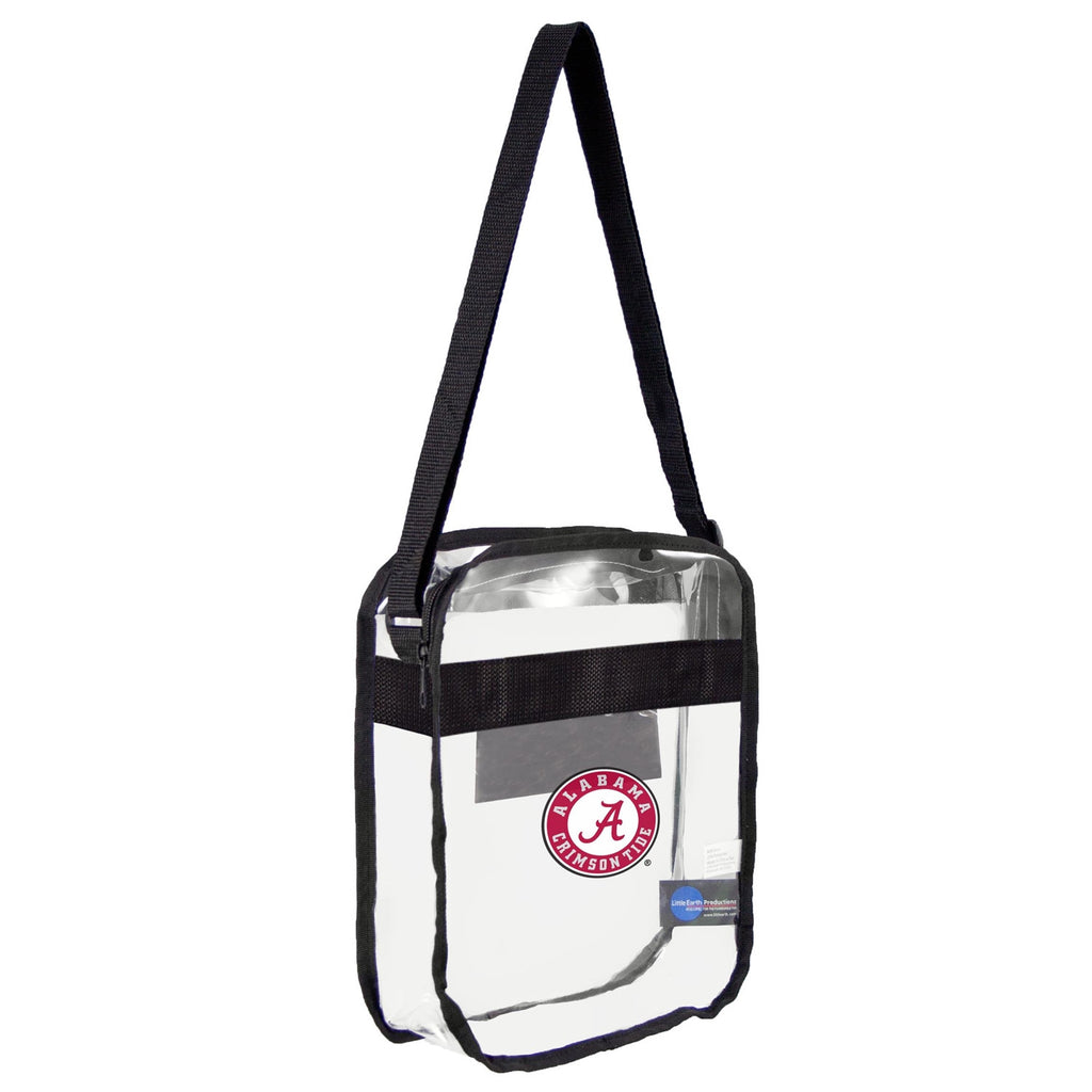 Alabama Crimson Tide Carryall Crossbody