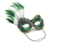 Persuasion Mask Green