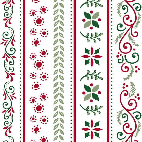 Christmas Traditions Napkins