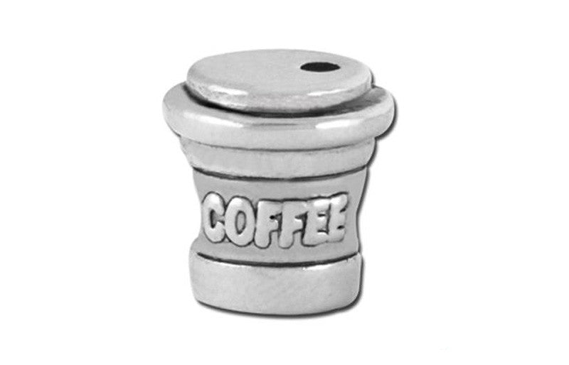 Coffee Cup Bead