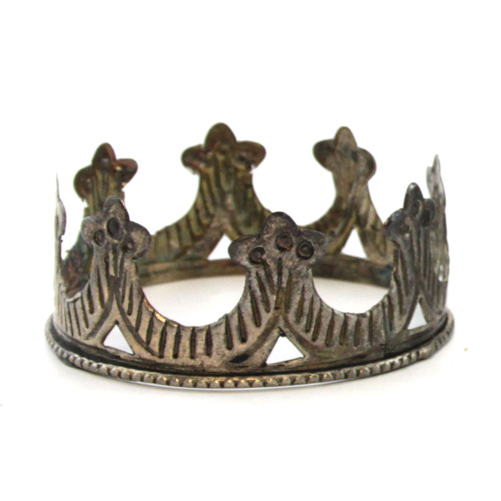 Metal Crown Medium