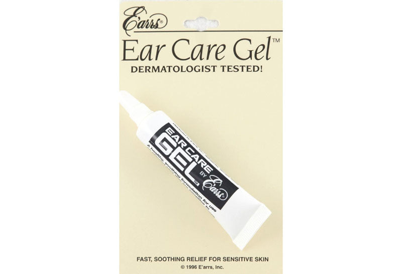 Ear Care Gel