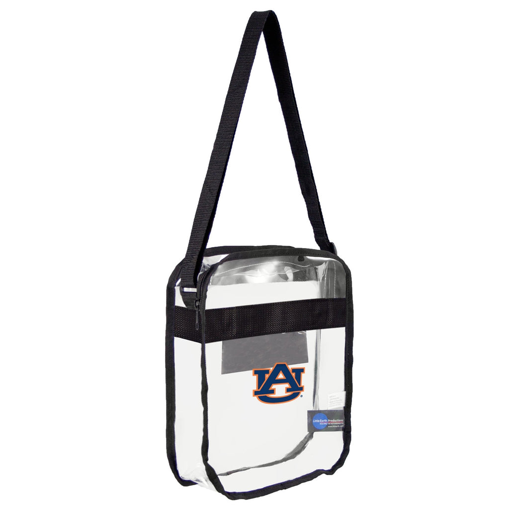 Auburn University Carryall Crossbody