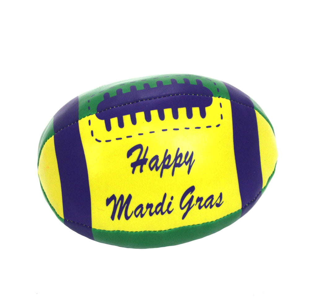 Mardi Gras Football