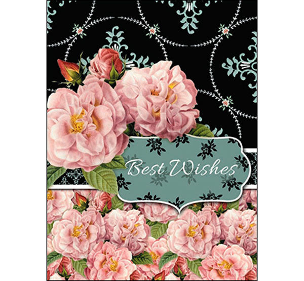 Wedding Card-Best Wishes
