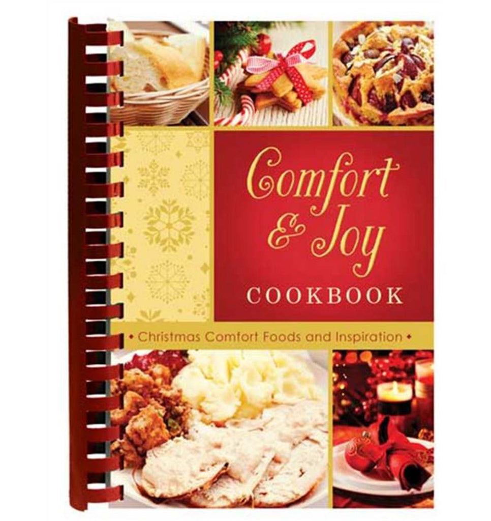 Comfort and Joy Cookbook