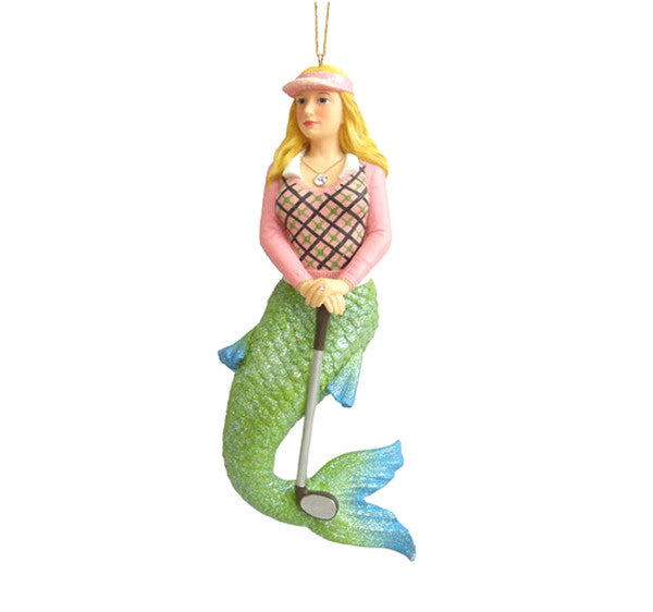 December Diamonds Putter Mermaid