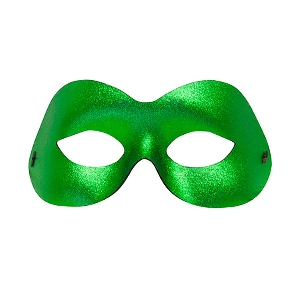 Fashion Series Mask - Green