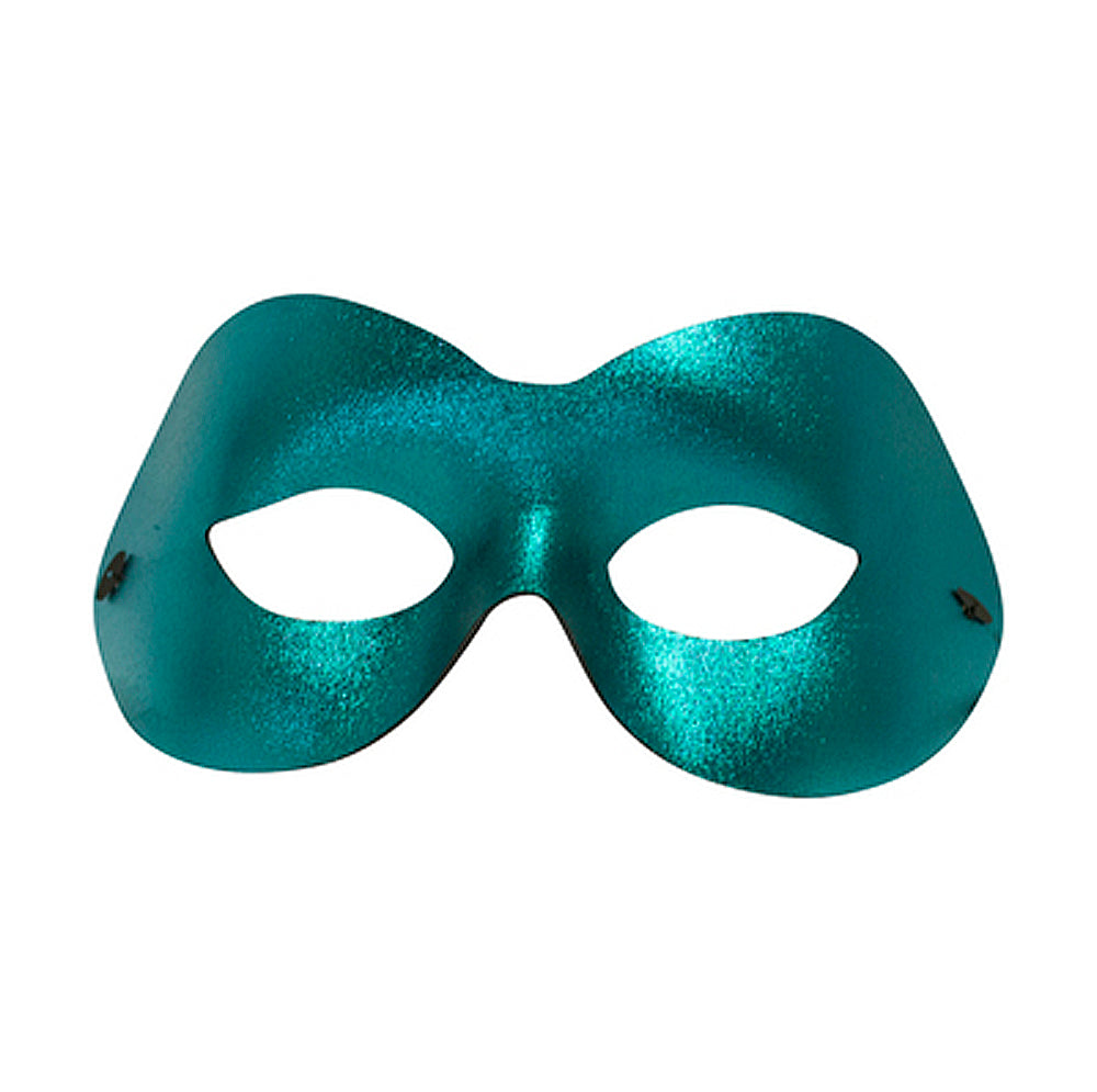 Fashion Series Mask - Turquoise