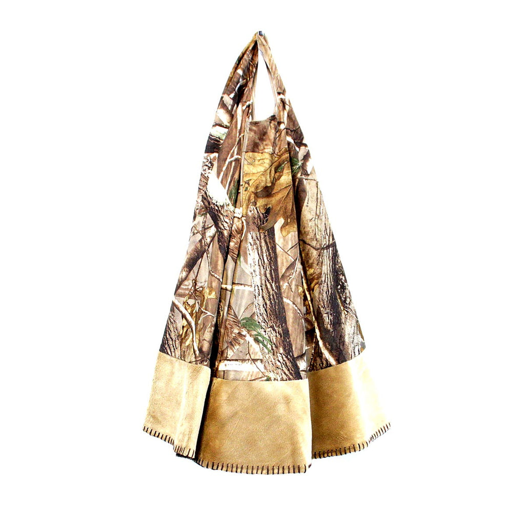 Tree Skirt Realtree Camo