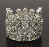 Crown Ring Size 7