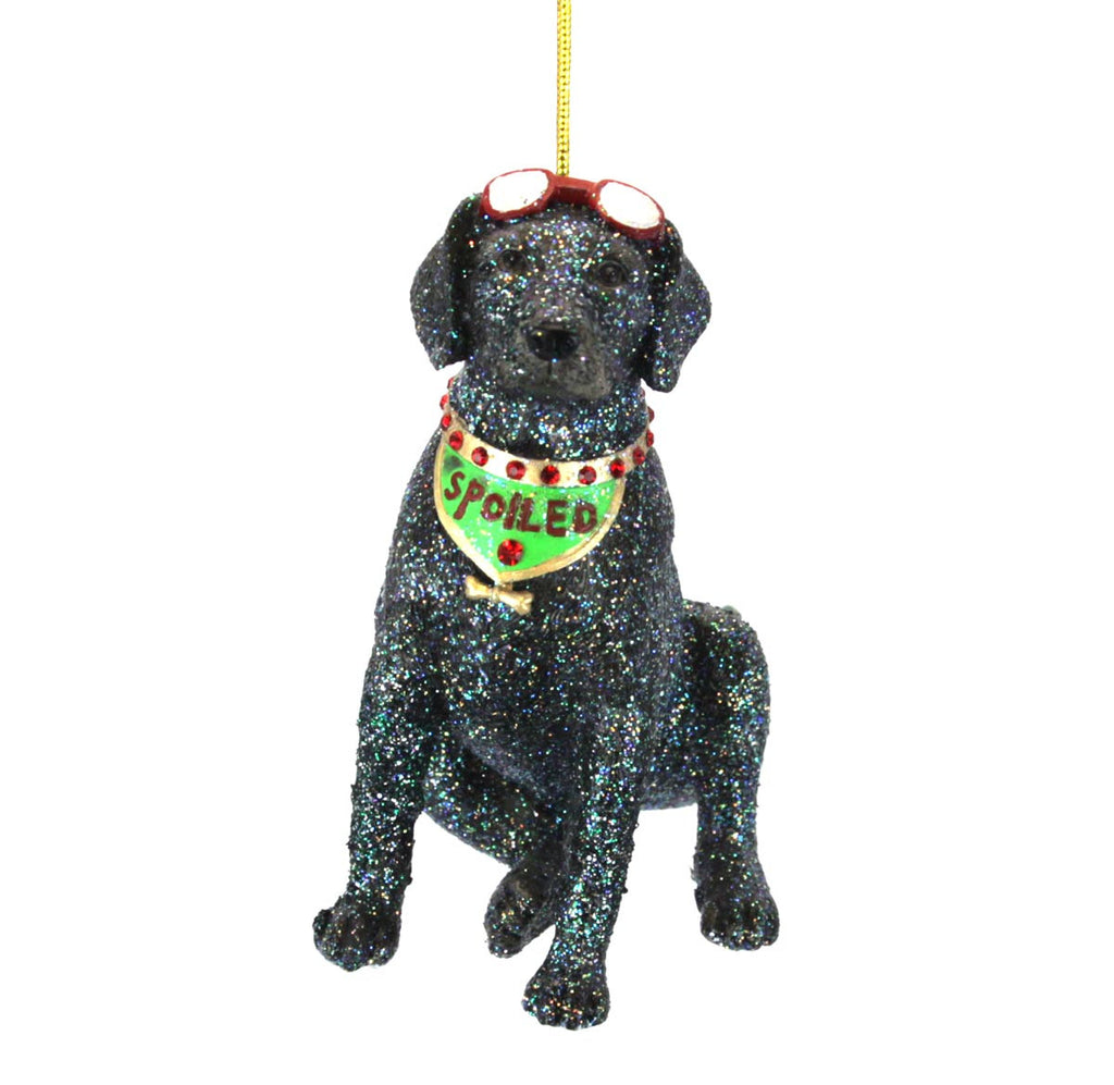 Labrador Dog Ornament