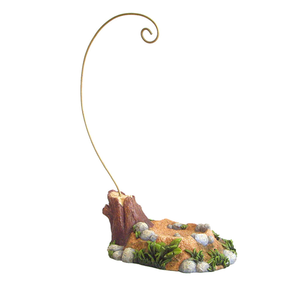 Wildlife Ornament Stand