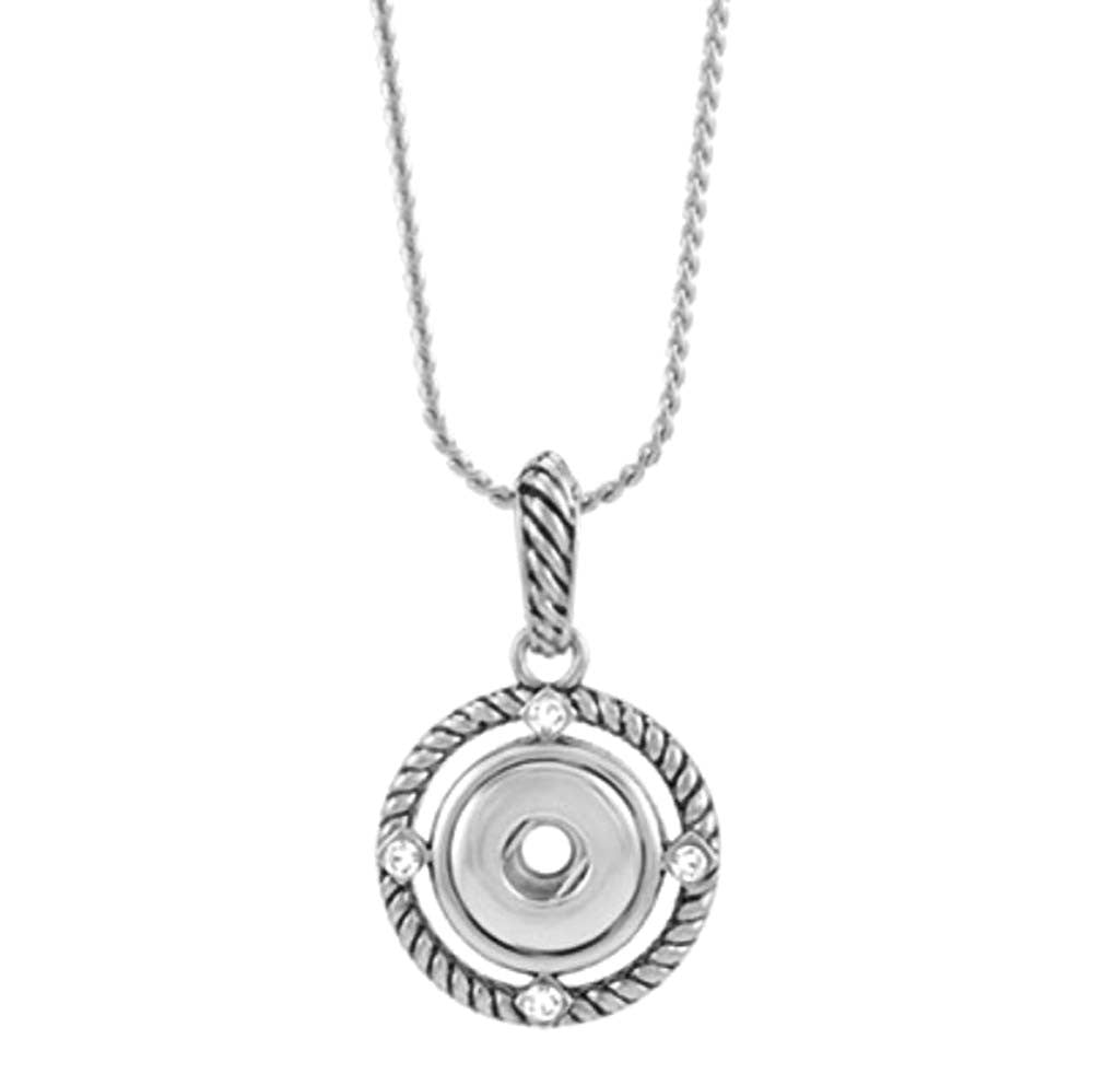 Petite Echo Necklace