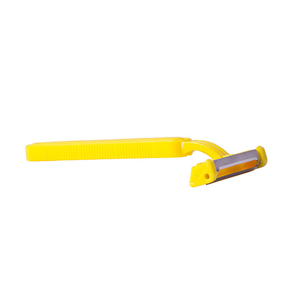 Mans Potato Peeler Razor Shaped