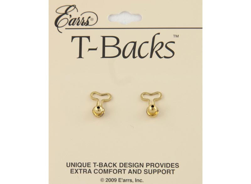 T-Backs Gold