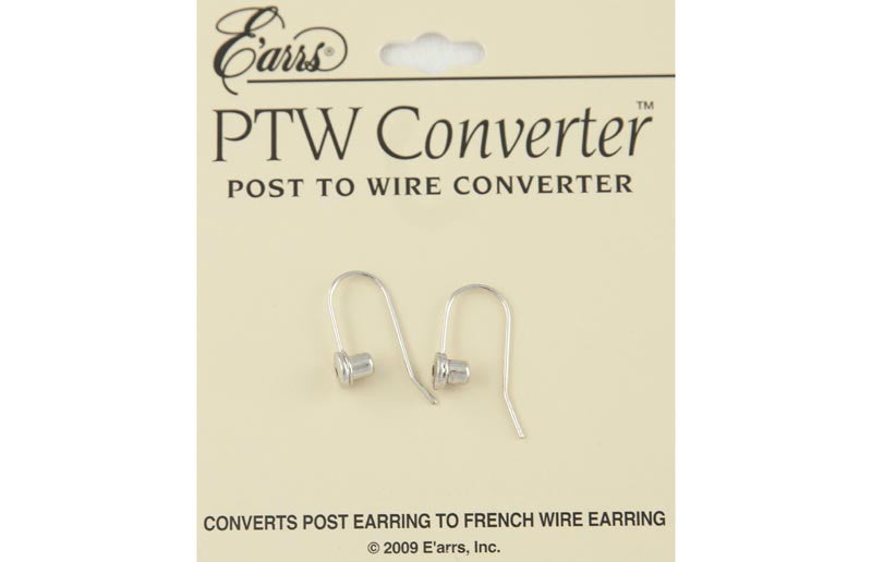 PTW Converter Silver