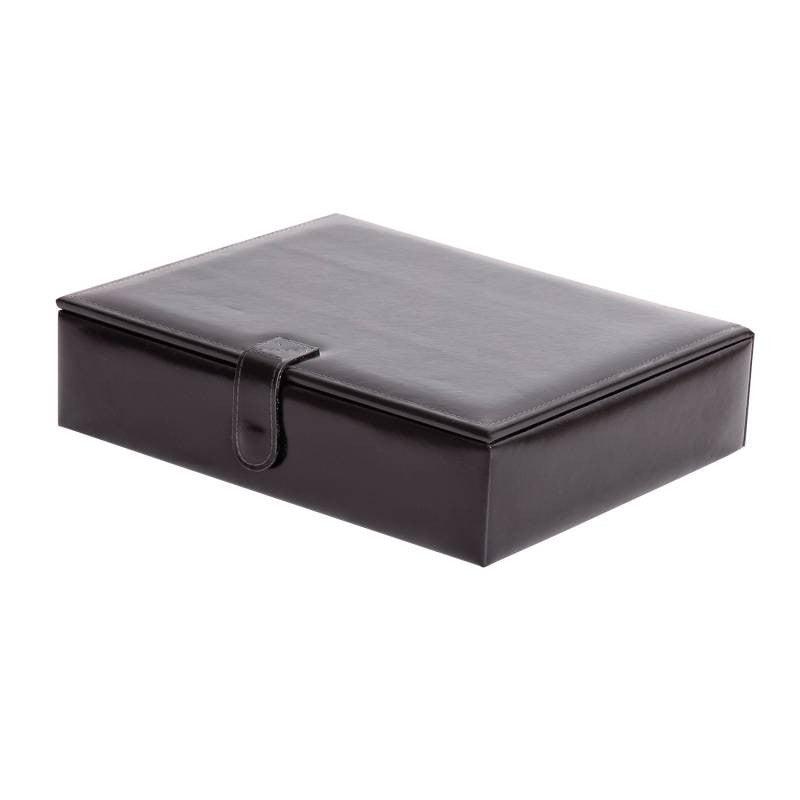 Men's Jewelry Box Carson