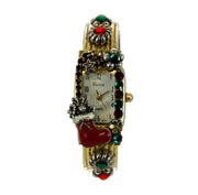 Watch Cuff Christmas Stocking