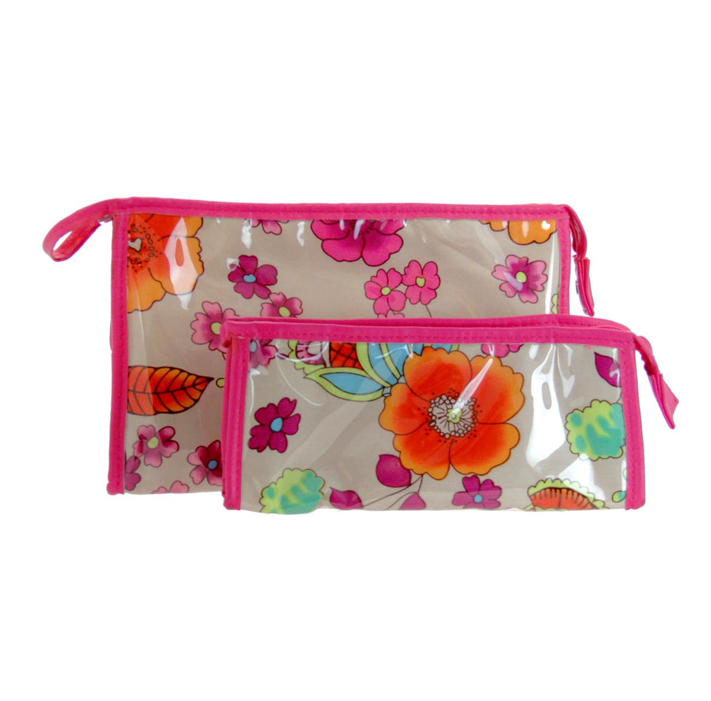 Cosmetic Bag Wildflower
