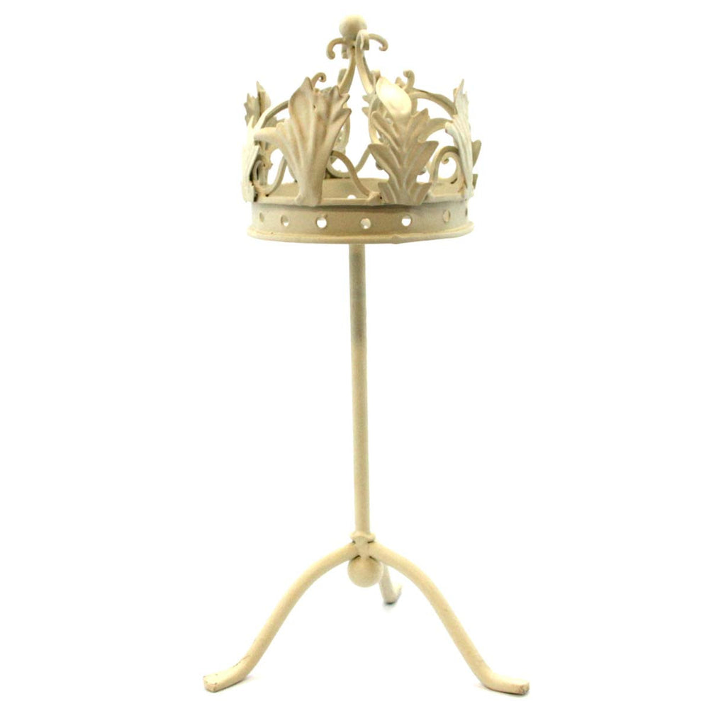 Crown Jewelry Display Stand