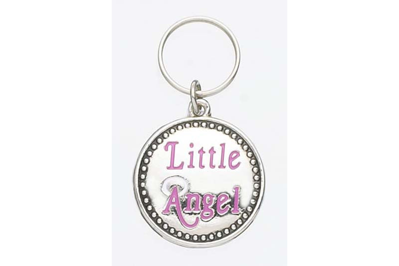 Little Angel Pet Charm