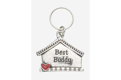 Best Buddy Home Pet Charm