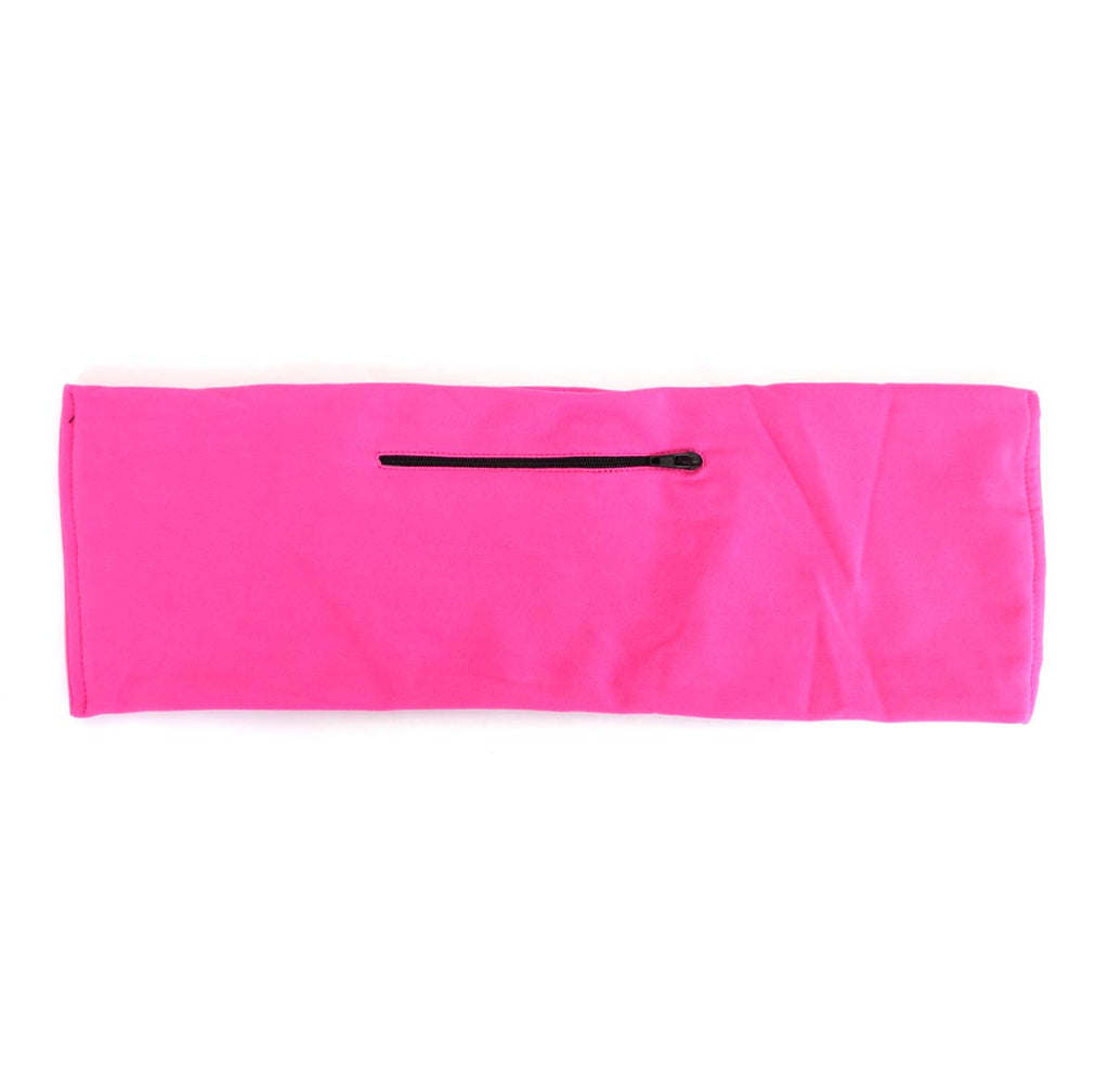 Sports Active Wrap S/M Pink