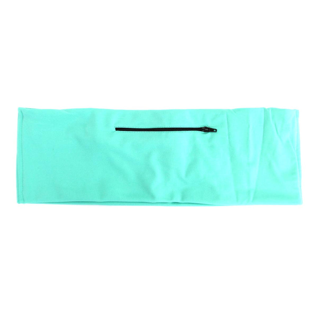 Sports Active Wrap L Green