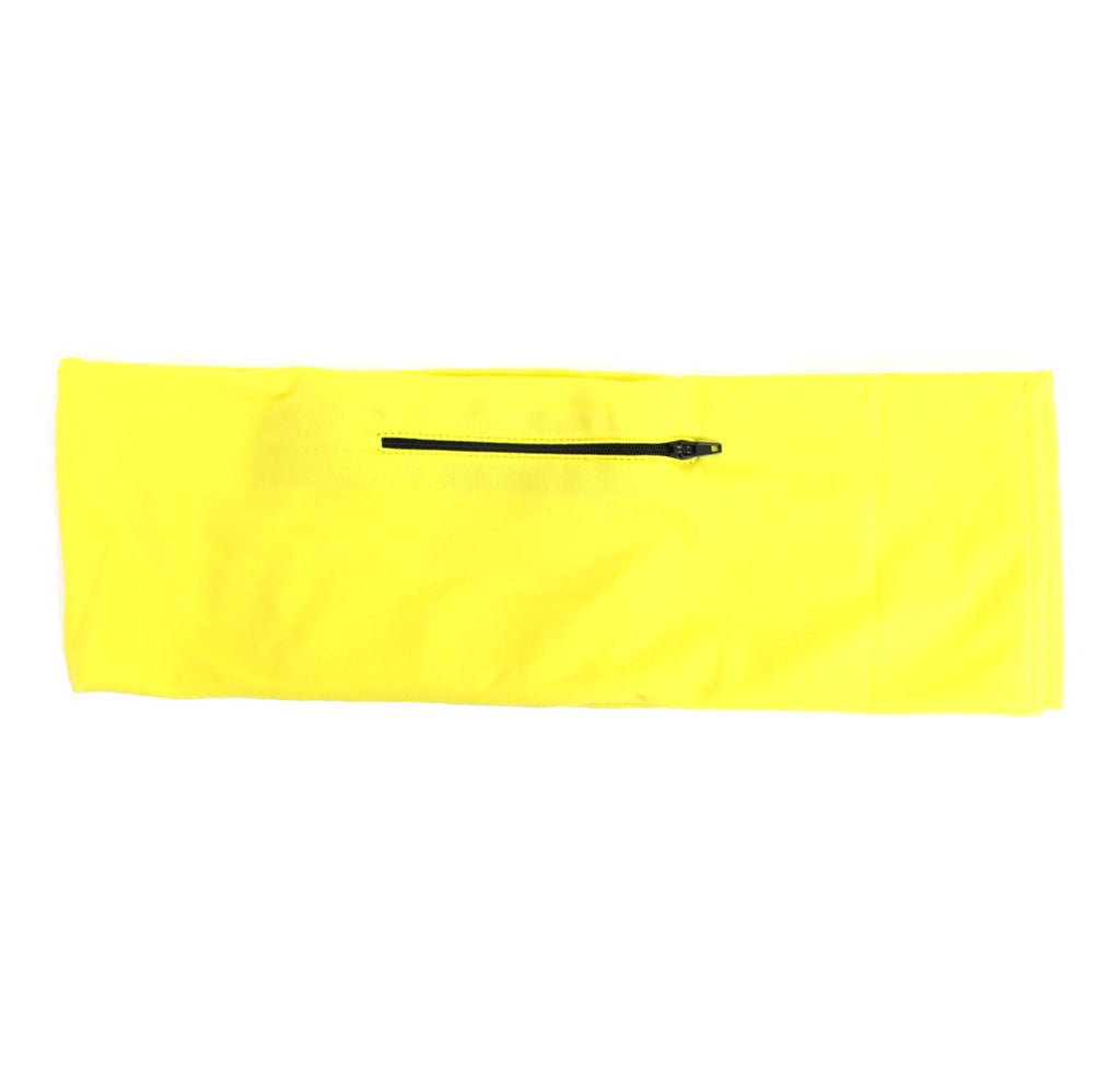 Sports Active Wrap L Yellow