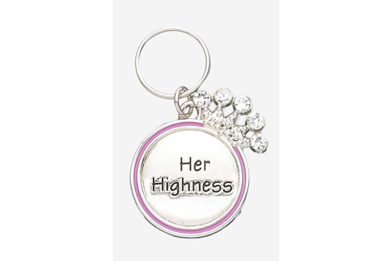 Her Highness Pet Charm