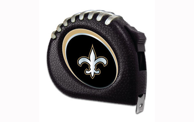 New Orleans Saints Tape Measure