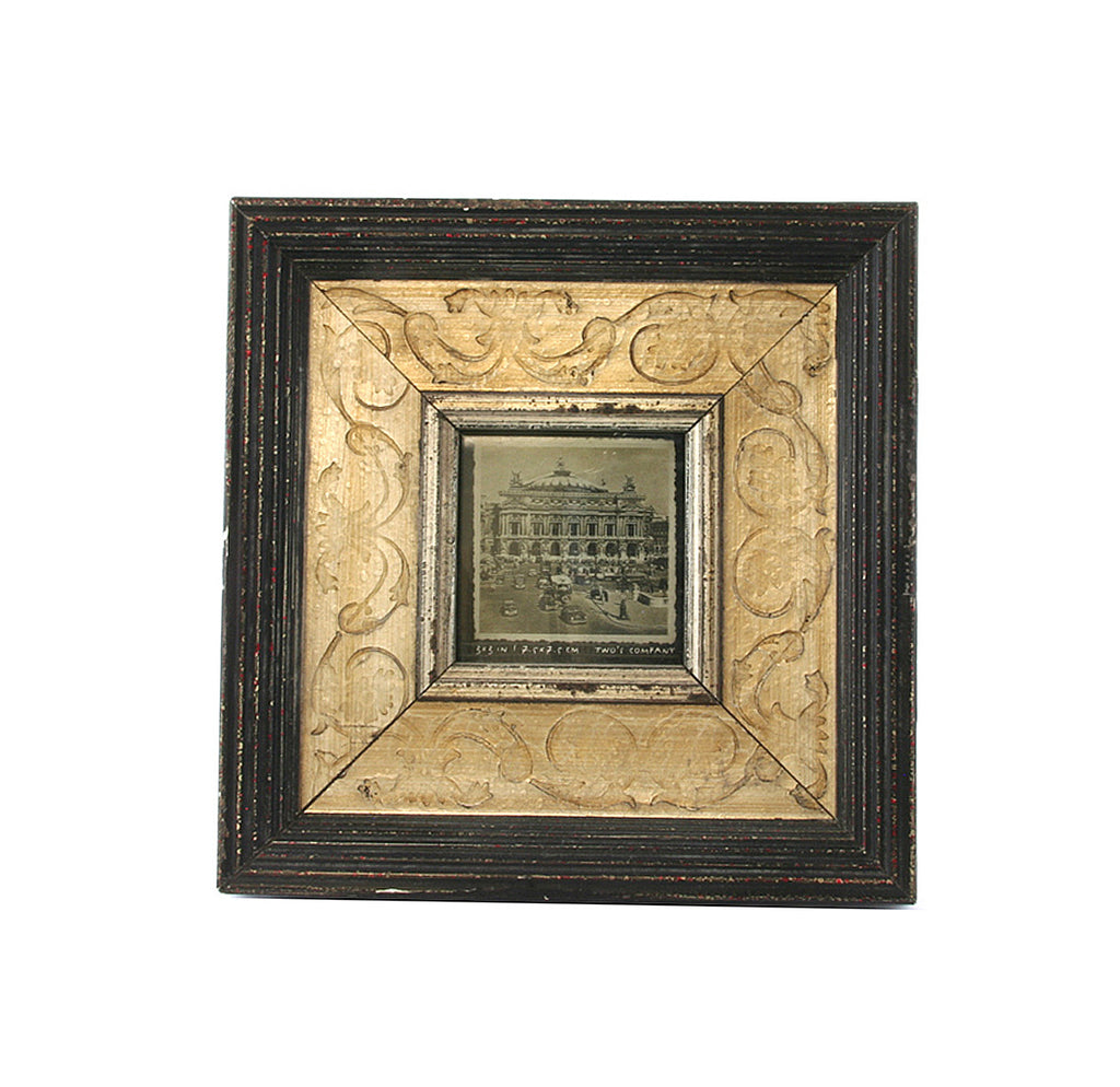 Frame Picture Gallery Embossed