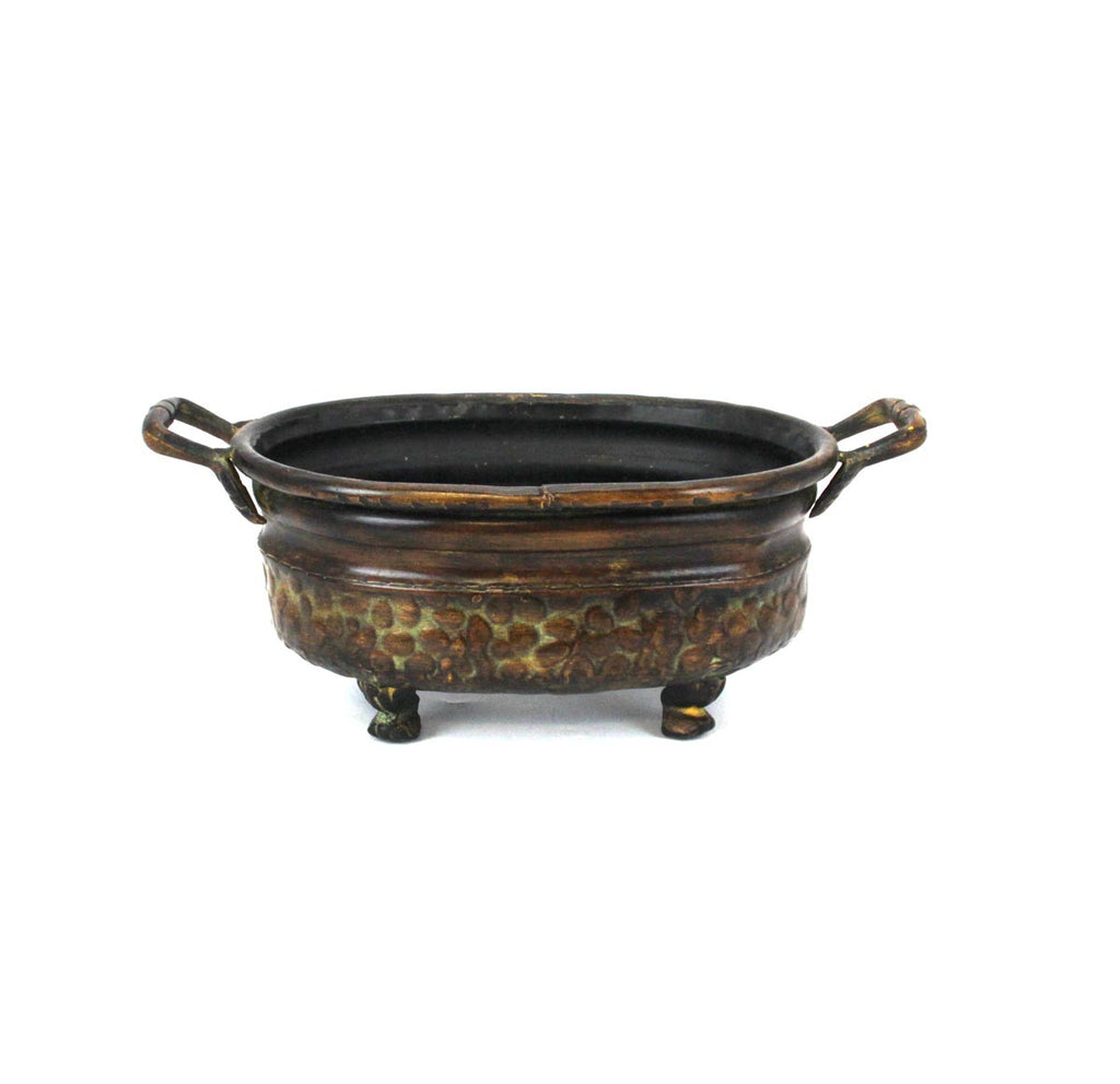 Metal Pot small