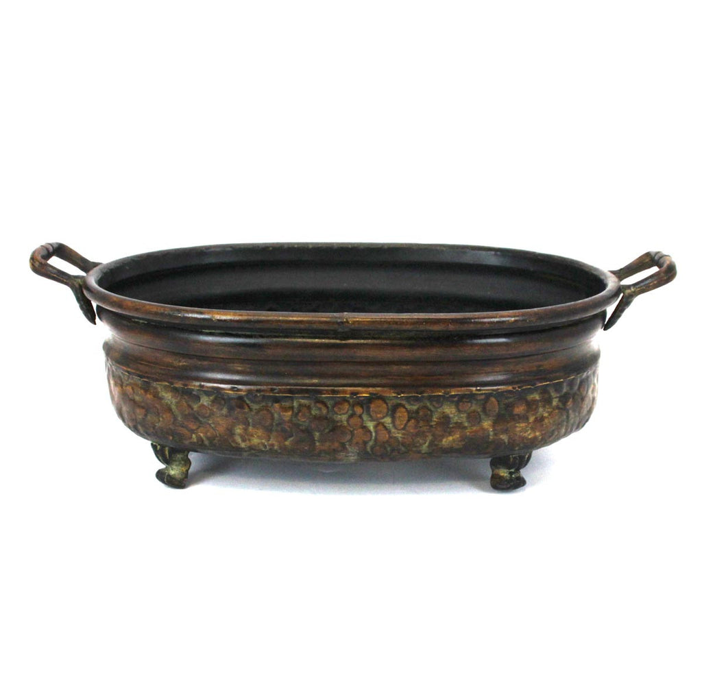 Metal Pot large