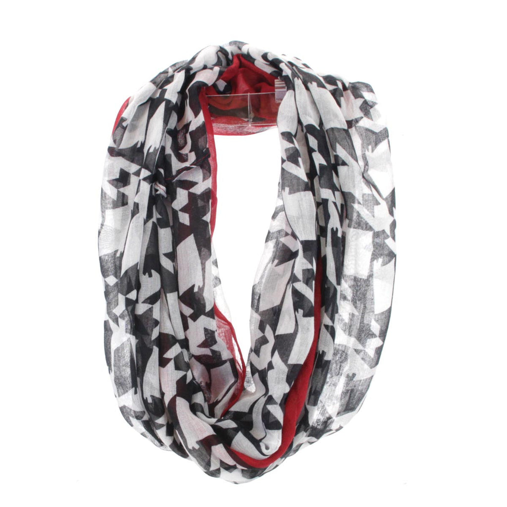 Infinity Scarf HT Alabama State Map