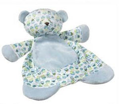 Baby Ganz Sleepytime Bear Blue