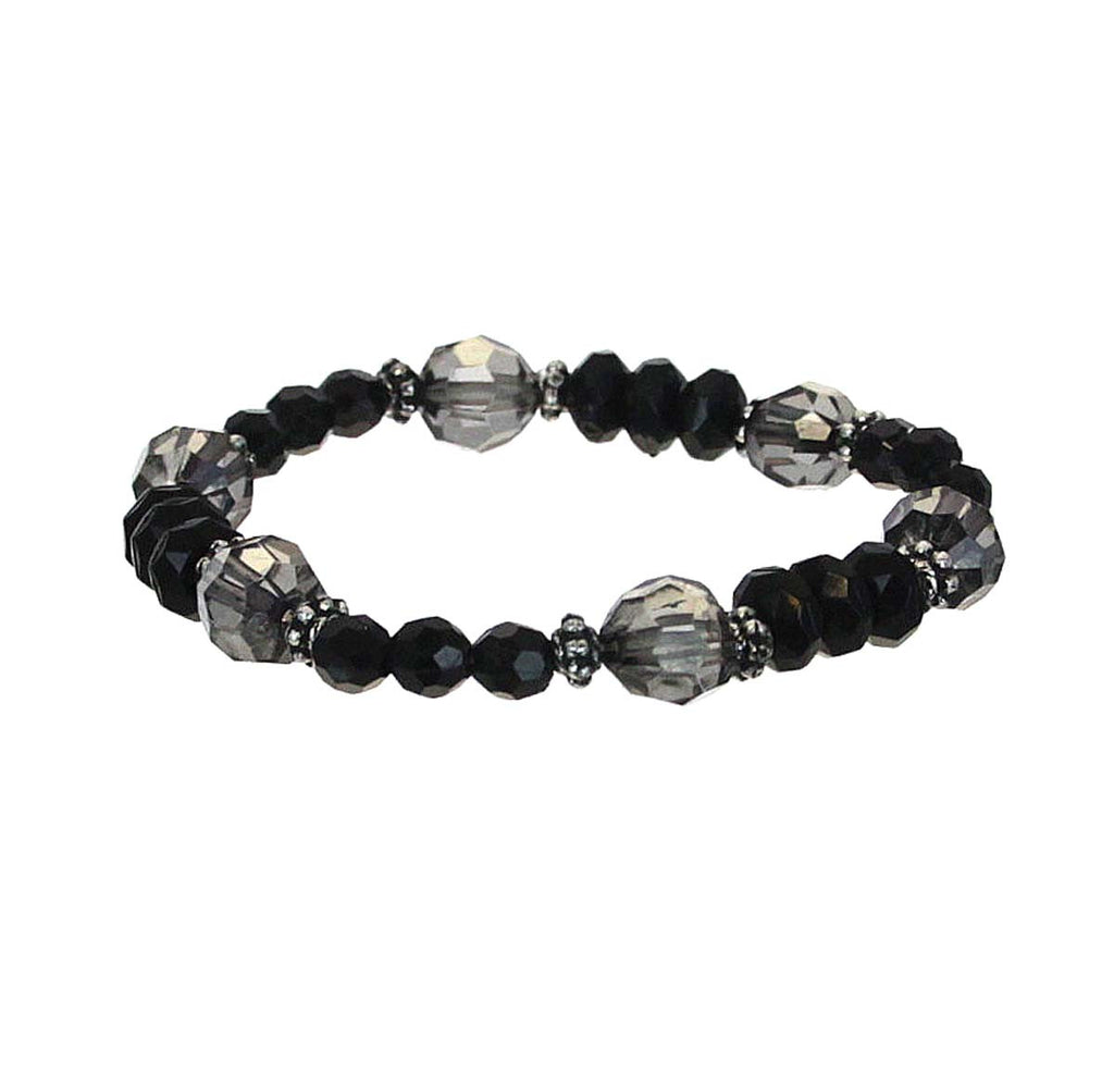 Bracelet Beaded Single Row