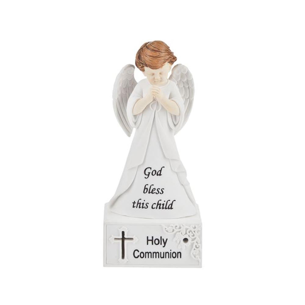 Communion Angel Figurine