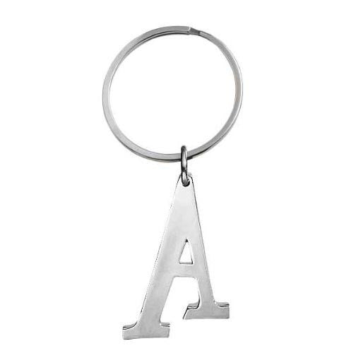 Initially Yours Key Ring - A
