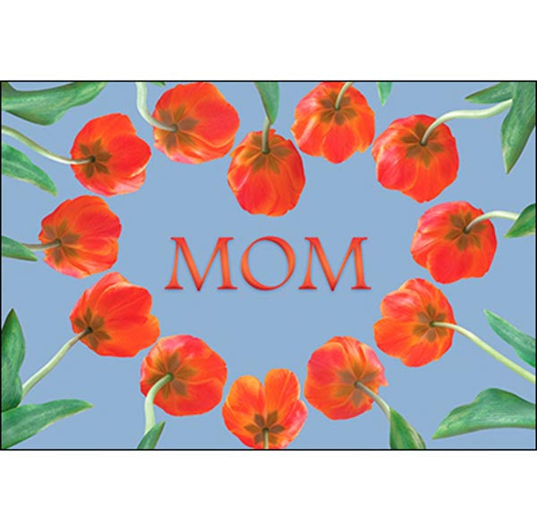 Mother's Day Card - Mom