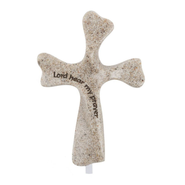 My Lord's Prayer Cross - Lord Hear