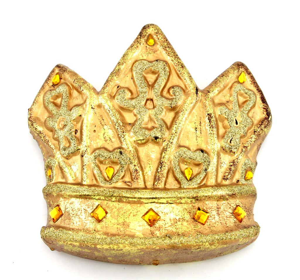 Large Crown Ornament