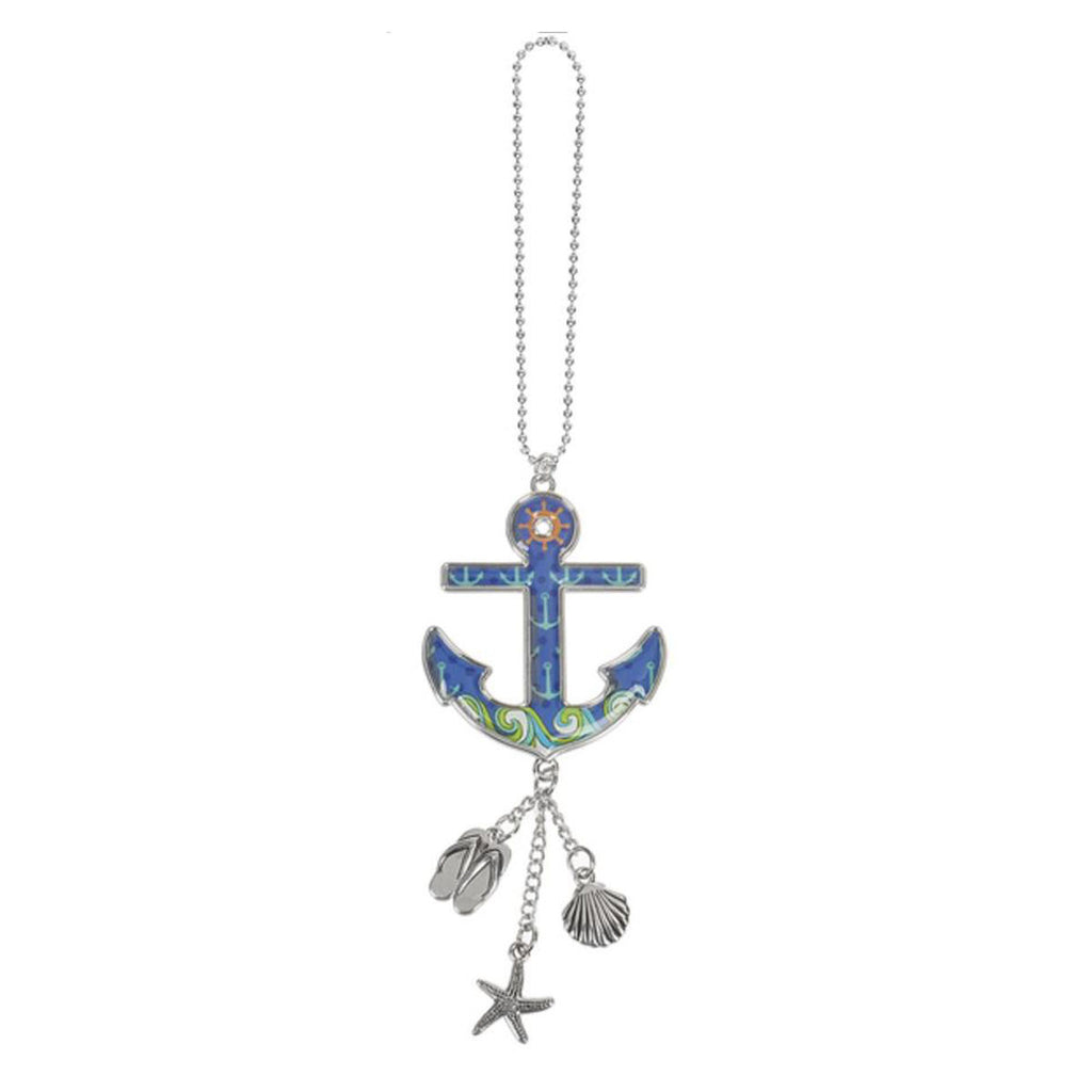 Car Charm - Anchor